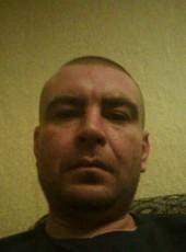 Sergey, 37, Russia, Voronezh