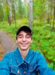 Aleksandr, 24, Novosibirsk