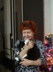 Valentina Pantel, 66  , Ufa