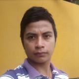 Luis, 20  , San Salvador