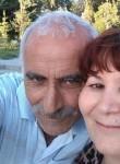 ALI, 58  , Bukhara