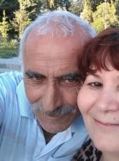 ALI, 58, Uzbekistan, Bukhara