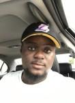 Adebola, 34  , Winnipeg