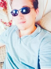 Maksim, 21, Russia, Yurga