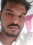Fajal, 18  , Kandla