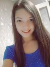 Anna, 25, Russia, Novokuznetsk