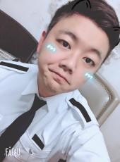乔梁, 23, 中华人民共和国, 武汉