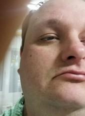Aleksandr , 36, Russia, Pugachev