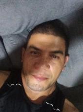 Sidnei, 45, Brazil, Ferraz de Vasconcelos