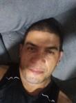 Sidnei, 45, Ferraz de Vasconcelos