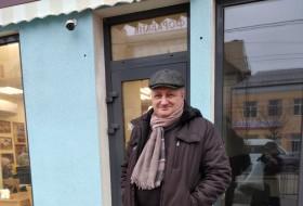 Nikolay, 57 - Just Me
