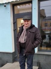 Nikolay, 57, Russia, Plavsk