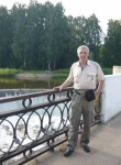 Viktor Gorbunov, 64  , Volokolamsk