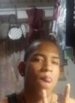 Jonathan, 21  , Panama