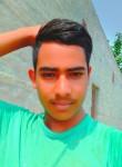 Khushpreet Chaha, 18, Gorakhpur (Haryana)