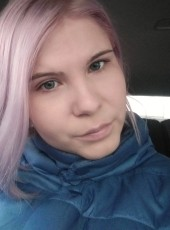 Yusya, 28, Russia, Moscow