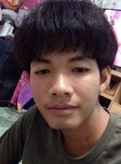อดิศร. สร้อยวิชา, 19, ราชอาณาจักรไทย, กรุงเทพมหานคร
