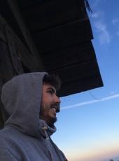 Juan 99, 27, Spain, Alcoy