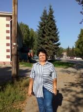 Galina, 66, Russia, Suzun