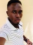 karlsbaro, 35  , Banjul