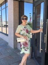 Anna, 54, Russia, Irkutsk