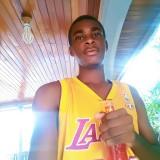Romeo santod, 20  , Malabo