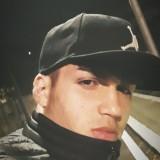 Gabrui, 20  , Valmontone