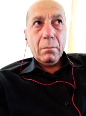 Vladik, 59, Armenia, Yerevan