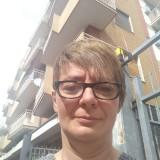 Tiziana, 49  , Ovada