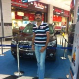 praveen thakur, 37  , As Sib al Jadidah