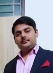 atishay tripathi, 26, Lucknow