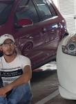 Moaaz, 26  , Nablus