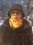 Tatyana, 64  , Moscow