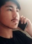 Abdurakhim , 18  , Dushanbe
