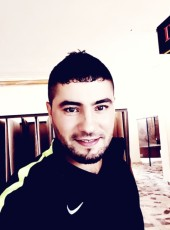 Poyraz, 29, Turkey, Malatya