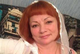 Татьяна, 53 - Только Я