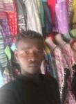 عزيز دنياي, 22  , Khartoum