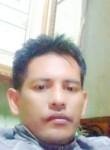 billy bintang, 42  , Bogor