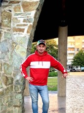 Hohol , 33, Hungary, Bonyhad
