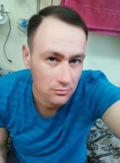 эд, 36, Россия, Сызрань