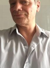 Steph , 52, France, Lyon