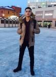 Khachik Rubeni, 22  , Bokhan