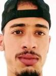 Yusuf, 18, Meknes