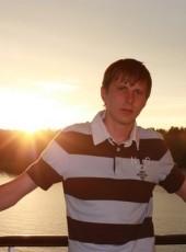 Maksim, 35, Russia, Saint Petersburg