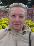 Tamara Kornilova, 71 год, Симферополь