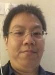 Daniel, 35, Jakarta