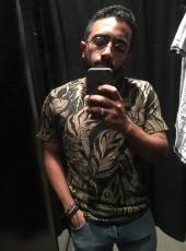 Nader, 23, Egypt, Alexandria