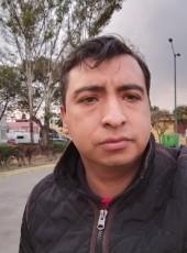 Virgilio , 24, Mexico, Ecatepec