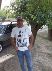 Fizuli, 40, Georgia, Tbilisi