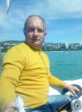 Roman, 49, Russia, Sochi